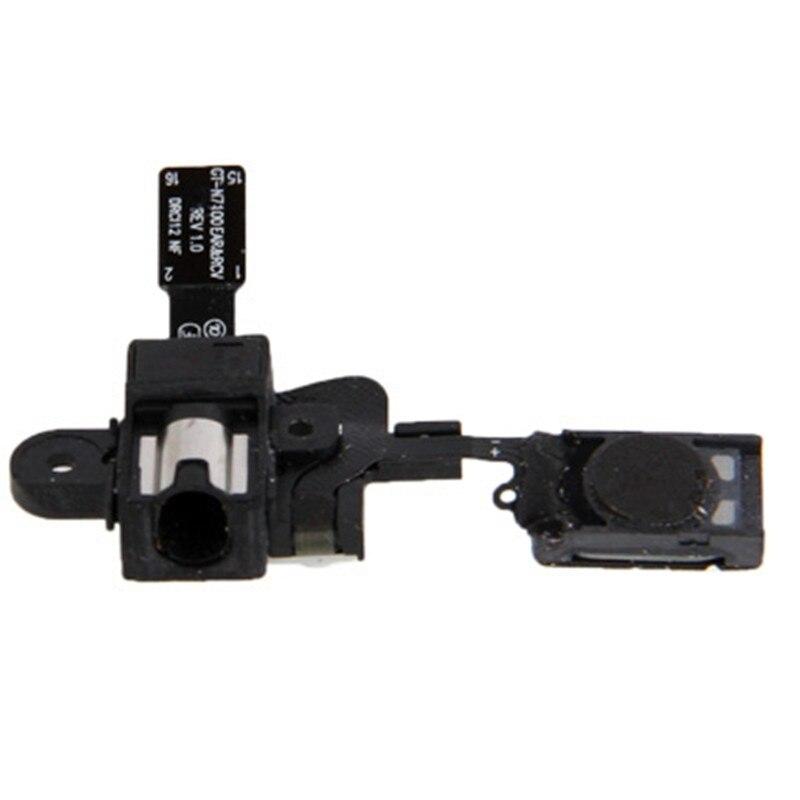 Cable Flex para auriculares para II/N7100