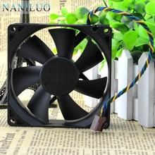 NANILUO PV902512PSPF 0 H 9025 12 V 0.40A 432768-0019 4 fils 4-P ventilateur serveur onduleur ventilateur de refroidissement