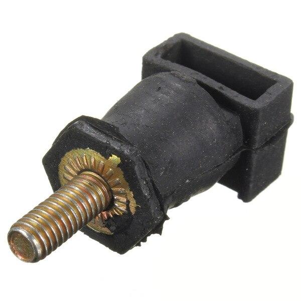 Montaje de goma de bomba de aire secundaria para VW Beetle Golf PARa Jetta 99-06 06A133567A Buffer de goma Rad 1999-2009