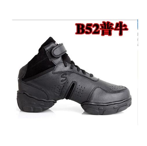 Женские и мужские бальные туфли Сальса Джаз танцевальная обувь из натуральной кожи высокое качество дышащие Танцевальные Кроссовки