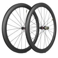 2019 new arrivals 3k twill road bike 50c wheels pillar 1423 spoke d411d412 front 12x100 rear 142x12 gravel bike wheels