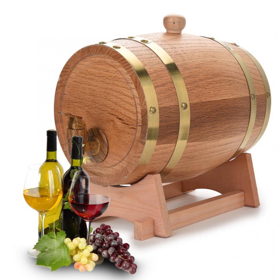 Madeira de carvalho do vintage barril de vinho para cerveja uísque rum porto melhorar o sabor do vinho características barra ferramentas