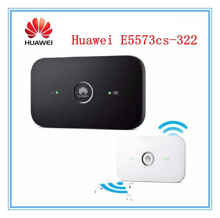 Entsperrt Huawei E5573 E5573cs-322 E5573cs-609 E5573s-320 150Mbps 4G Modem Dongle Wifi Router Tasche Mobile Hotspot PK ZTE R216-Z