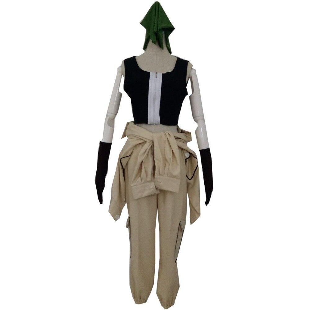 2018 FullMetal alquimista hermandad Winry Rockbell Cosplay traje