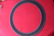"""2 stuks 15 inch 15 """"3 golven/lijn gloednieuwe woofer bass luidspreker luidspreker doek (stof) surround 290mm 310mm 348mm 370mm"""