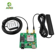 SIM5320E EVB 보드 WCDMA GPS 3G 키트, 3G 데이터 M2M 모듈, SMS wcdma 모듈, SIM5320E 온보드