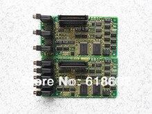 FANUC 2-aixs jazdy amplfier płyta sterowania A20B-2002-0032