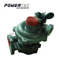 Turbocharger turbo 54359880005 KP35-005 NEW for Fiat Fiorino III Doblo Idea Panda Punto II Qubo 1.3 JTD 51Kw 69HP 16V Multijet -