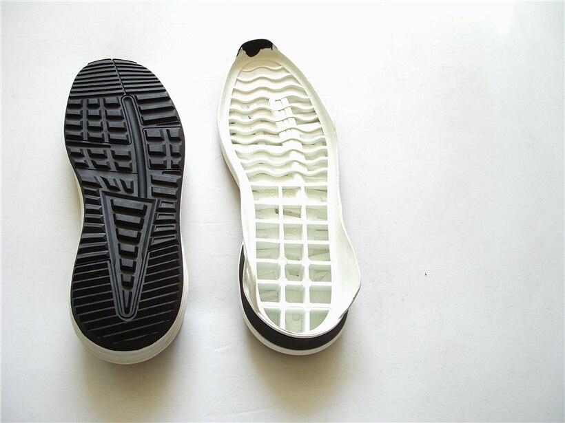 Men's casual soles sports soles basketball soles soles two-color soles replacement worn soles wear-resistant