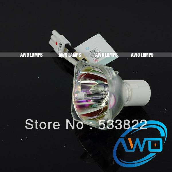 Frete grátis 100% Original lâmpada nua SHP136 para EP1691 Projetor