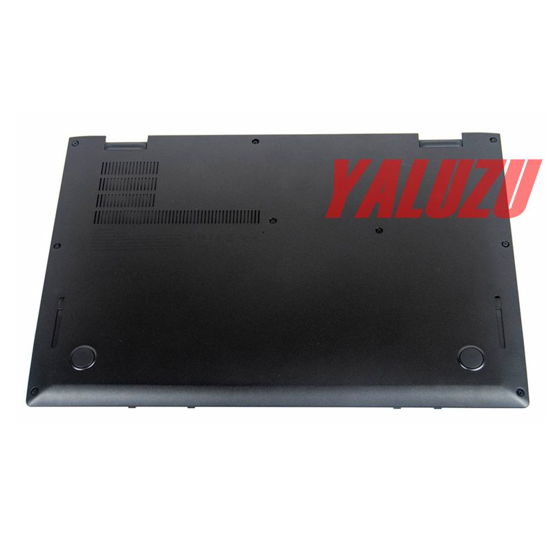 YALUZU nuevo para Lenovo para ThinkPad X1 Carbon 4th 2016 funda inferior 00JT836 SCB0K40140