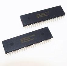 PIC18F4550-I/P PIC18F4550 18F4550 microcontrôleurs USB DIP40 IC PIC MCU FLASH 16KX16 nouveau