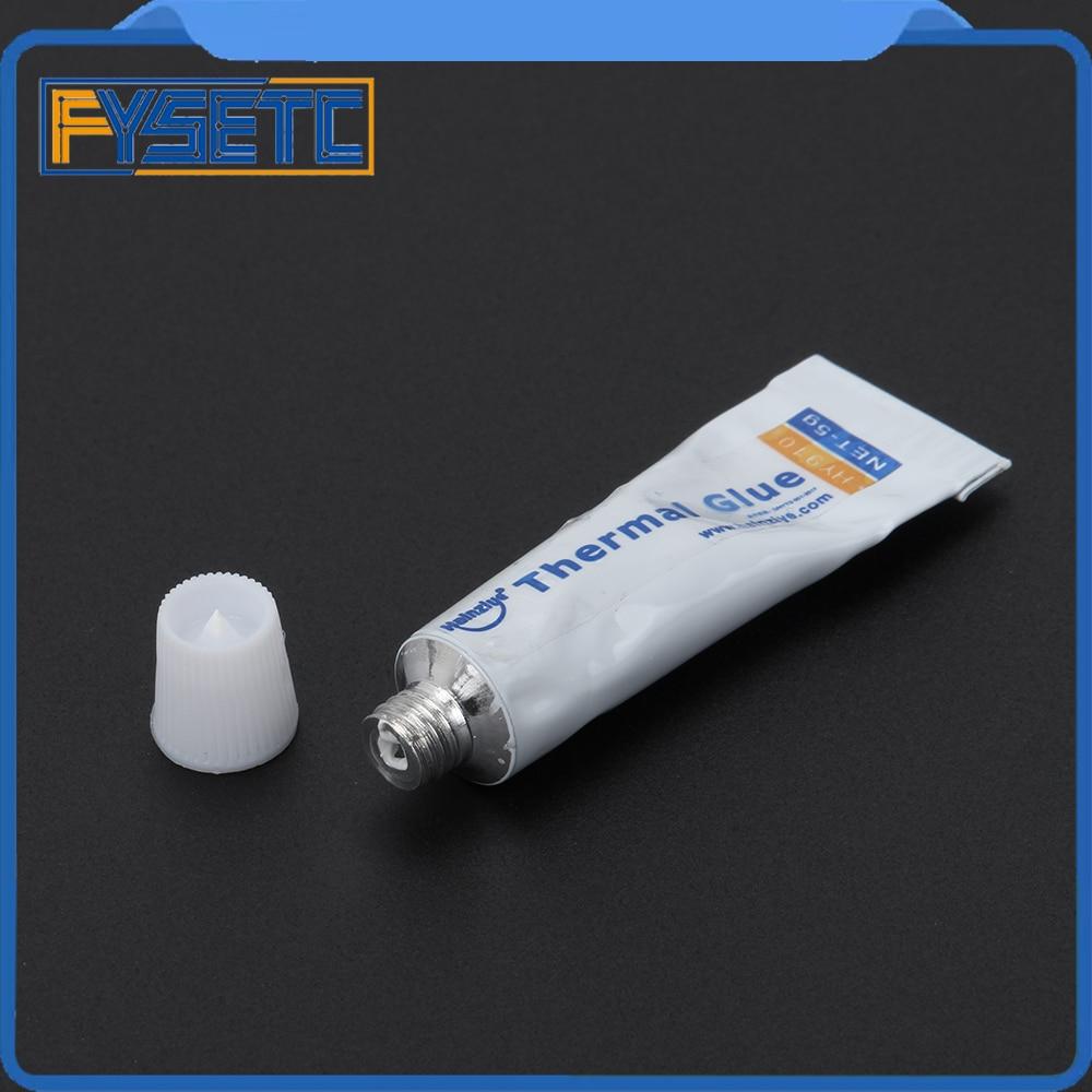 2 шт. штукатурка для радиатора CPU GPU термосиликоновая клейкая охлаждающая паста сильный клей-смесь ЕС ROHS для теплоотвода липкая