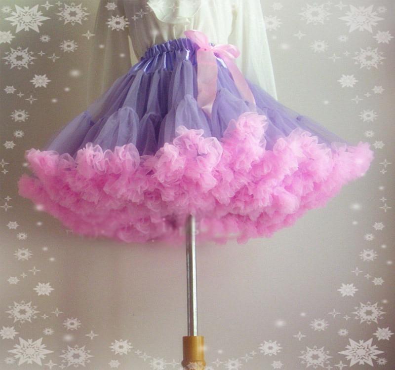 Princess gothic sweet lolita skirt Cosplay cos soft amo soft yarn violence bustle of bitter fleabane white red black pink
