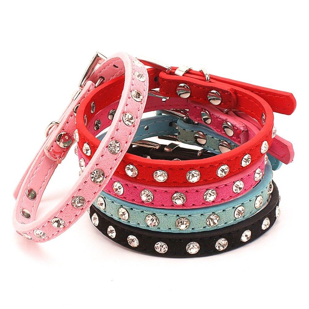 Pipifren gatos coleiras gatinho colar acessórios produtos para animais de estimação pequenos cães collar filhote de cachorro collier pour chat animaux