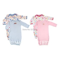 hot sale luvable friends baby blanket sleepersbaby sleeping gownspajamas clothes0 3m3 6 monthsfree shipping