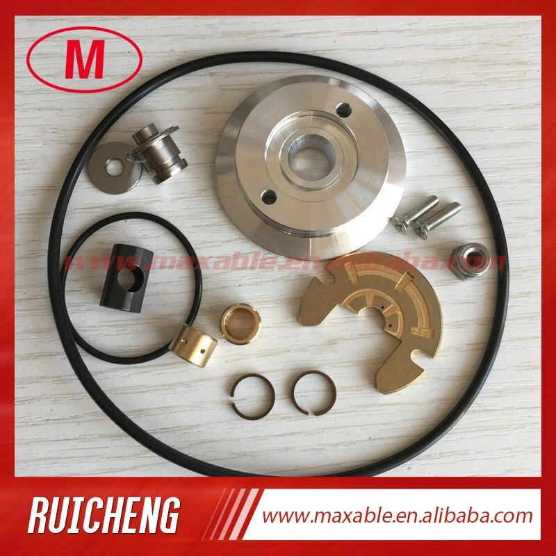 KP35 комплекты для ремонта турбокомпрессора/турбокомплекты для ремонта/турбокомплекты для обслуживания.