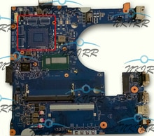EA40-HW 12243-3 12243-1M 12243-2 NBMFJ11004 NBM7V1100C I3 motherboard for Aspire E1-472 E1-472G E1-472P E1-432 E1-432G TMP245-MG