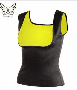 Neoprene shaper Women shaper Underwear modeling strap sweating Slimming Underwear body shaper Sportes Suit Women Shapewear