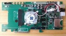 Para KINTEX ULTRASCALE FMC FPGA Placa de desarrollo DE8040-FMC DDR4 USB2.0