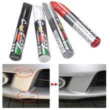 Brosse de réparation de rayures   Réparation de la peinture, brosse de peinture, peinture de voiture, rayures de stylo de réparation