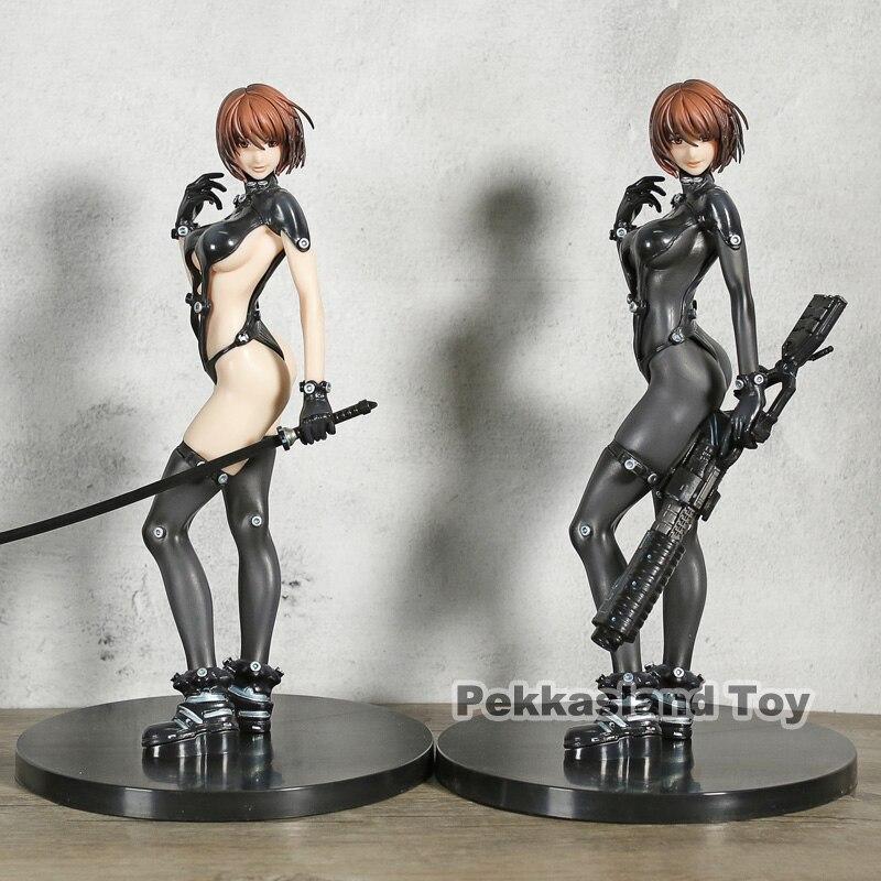 GANTZ:O Anzu Yamasaki GANTZ Sword Ver. Complete Figure Figure Collectible Model Toy