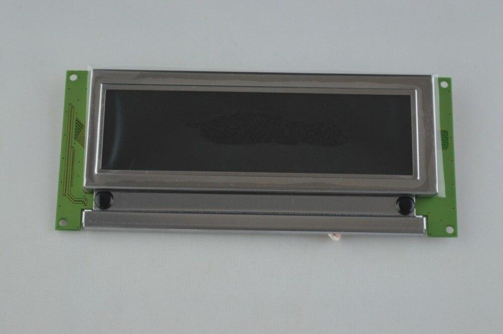 لوحة عرض LCD SP12N002 4.8 بوصة لقطع غيار HMI, جديدة ومتوفرة بالمخزن