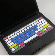 Lenovo ThinkPad için oga L380 T480 T480s T470 T470s Yoga 2rd/3rd 2018/2017 thinkPad X1 karbon dizüstü klavye kapak koruyucu