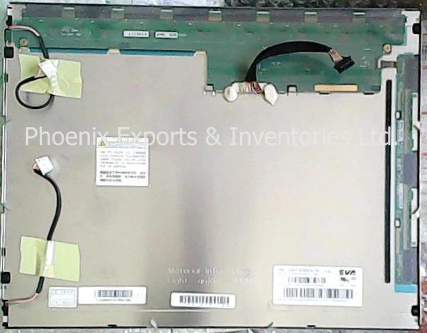 "Original SVA150XG04TB 15 ""1024*768 TFT LCD DISPLAY PANEL 1208"