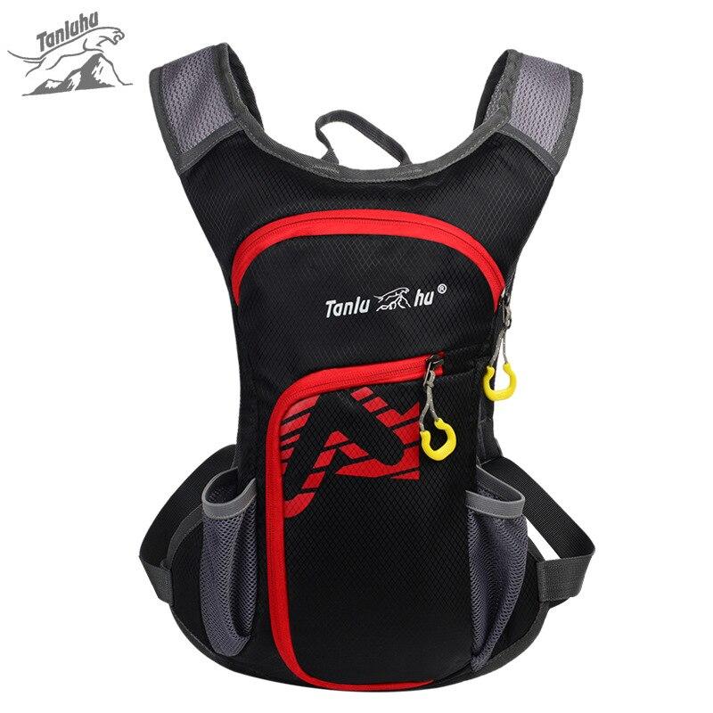 5L Tanluhu, deportes al aire libre, bicicleta, bicicleta, mochila de escalada, bolsas impermeables para correr, ciclismo, senderismo, bolsa de viaje para hidratación