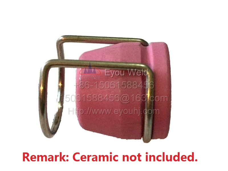 5pcs, WSD60 Spacer Guide - Plasma Cut Consumables, WSD-60 WSD-60P [REMARK: Ceramic does not included] trek marlin 5 wsd 29 2019 размер 153 162
