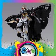CMT w magazynie Bandai Crossbone Gundam X1 Anime zabawki rysunek
