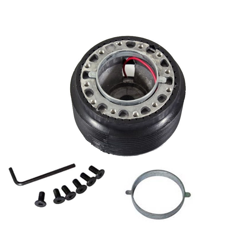 Steering Wheel Boss Hub Adapter for SUZUKI Grand Vitara Alto Jimny Swift Liana Aerio SJ 410 SX4 GY XL-7 X-90 SX4