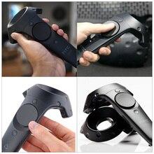 TiYiViRi для HTC Vive гарнитура VR Силиконовый чехол VR очки шлем контроллер ручка чехол кожа оболочка Виртуальная реальность