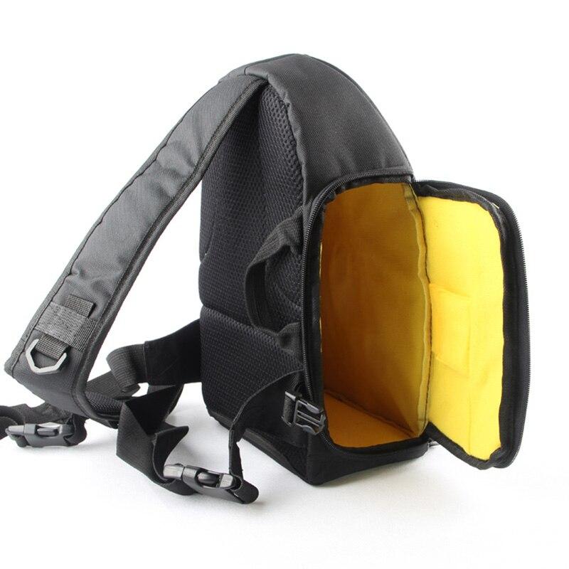 Aslant рюкзак DSLR камера сумка чехол для Canon EOS 80D 70D 60D 6D 77D 760D 750D 700D 650D 600D 550D 5D Mark III 5DS 5DR 5D