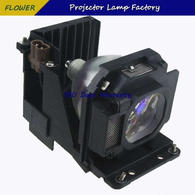 ET-LAB80 запасной Проектор Лампа для проектора Панасоник LB80 LW80NT LB75NTU LB75U LB75VU LB78VU LB90U LB90NTU