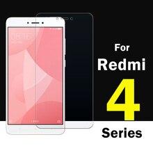 Стекло xiomi redmi note 4 для xiaomi redmi note 4 x безопасное a4 x4 на ksiomi xiaomei защита экрана note4x защитное стекло 4a 4x