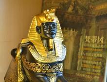 Ornements de bureau en Sphinx égyptien   Tailles S et L, décorations pour ameublement de maison, Souvenirs, artisanat égyptien, décoration de noël