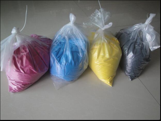 800 grad kopierer Keramik farbe toner pulver für Ricoh SPC430 SPC820DN spc830 spc840 spc811,Vitrotype Druck KCMY 4 farben