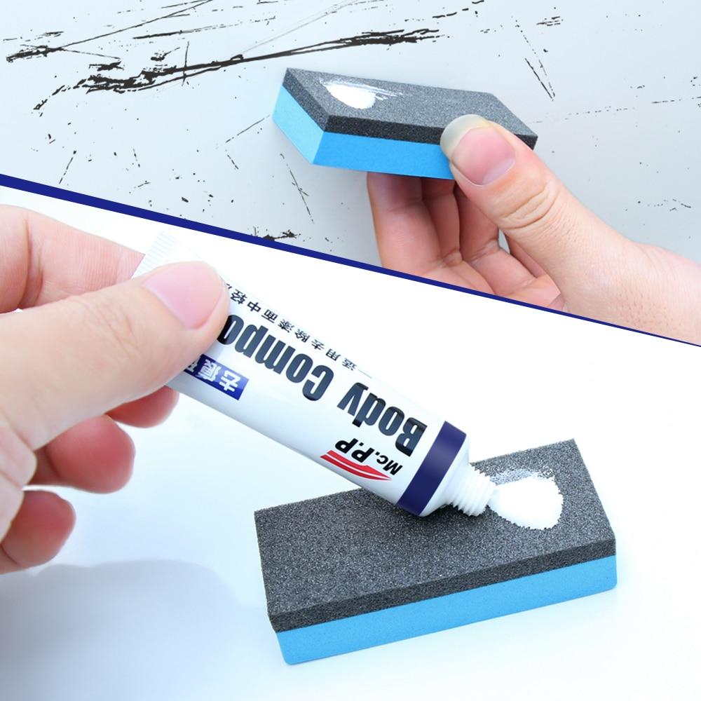 Car Scratch Repair Kits Body Compound Polishing Grinding Paste for Lada granta vesta priora kalina niva largus vaz samara