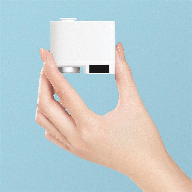ZAJIA-جهاز توفير المياه بالحث بالأشعة تحت الحمراء ، حنفية حوض المطبخ والحمام ، الإصدار الدولي