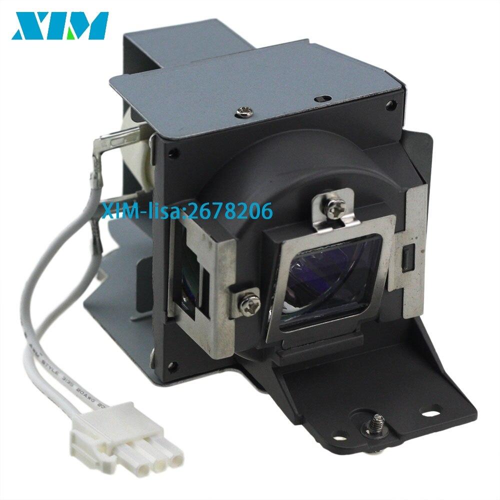 Высококачественная Сменная Лампа для проектора MC.JH511.004 с корпусом для проекторов ACER P1173 X1173 X1173A X1273