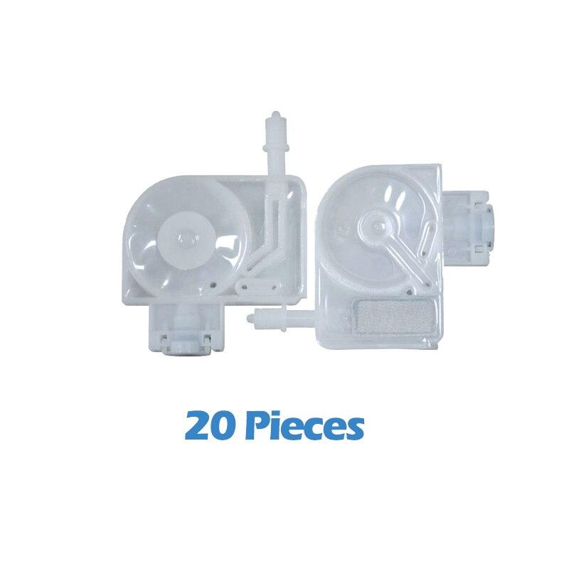 20шт DX5 принтер чернил демпфер для Epson 4800 stylus proll 4880 4000 4450 4400 7400 7450 9400 9450 7800 9800 7880 9880 чернил демпфер