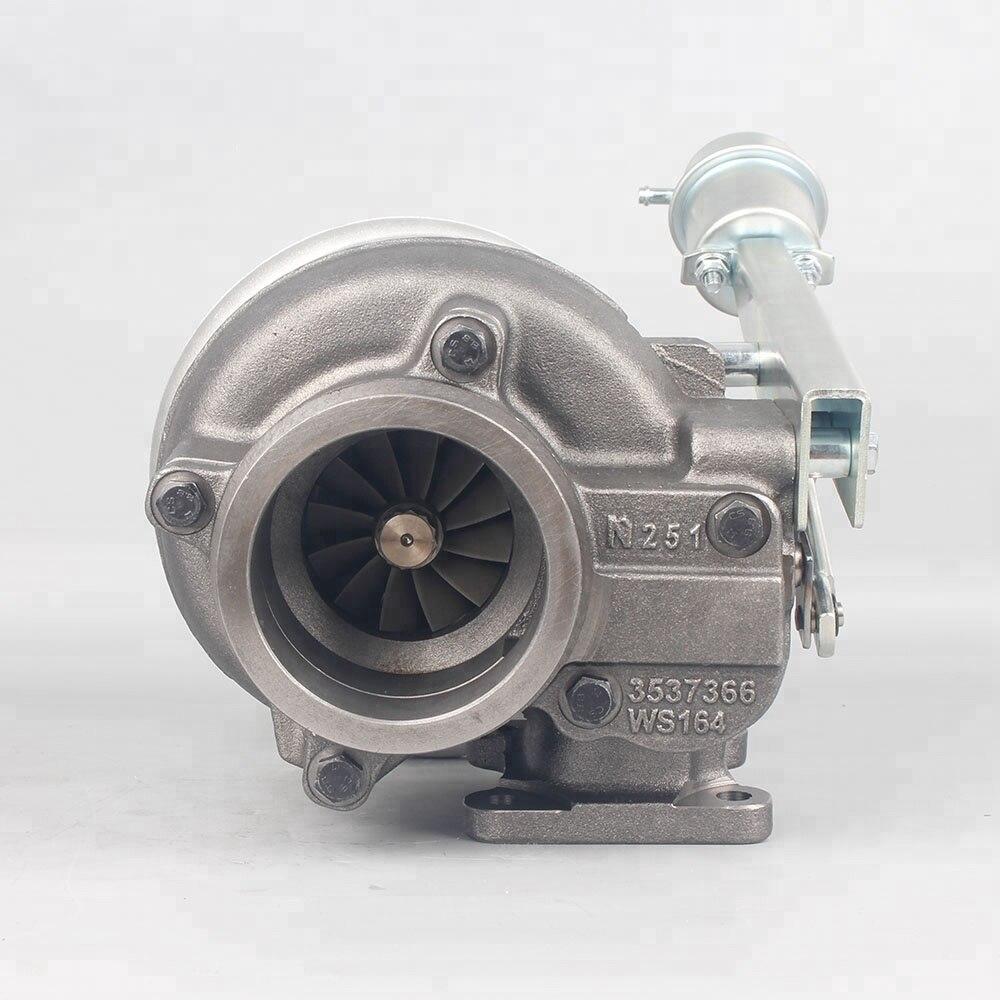 Turbocompresor xyuchen para HX40W 4038421 4038425 4090015 turbocompresor para industrial 6C