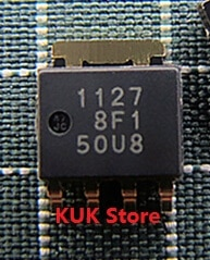HMICICAWK 100% Original nuevo 1127 HAT1127H HAT1127H-EL-E HAT1127 LFPAK-4 20 unids/lote