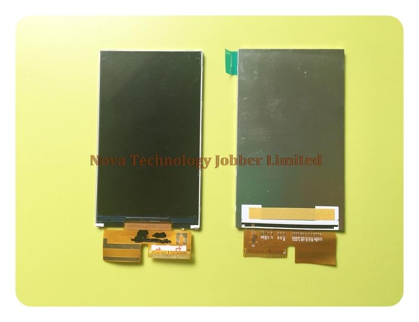 Wyieno para BQ 4072 BQ-4072 BQS huelga de 4072 mini monitor de pantalla LCD de reemplazo + número de seguimiento