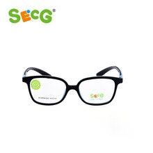 Lunettes de Prescription optique pour enfants   Montures en plastique et titane, montures de lunettes pour enfants, lunettes de haute qualité SC0094302