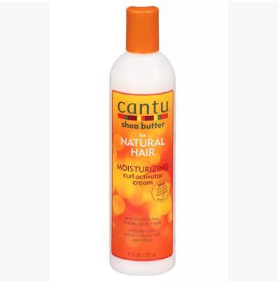 Cantu Moisturizing Curl Octivator Cream /355ml