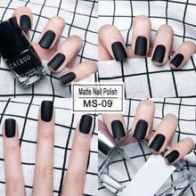 6ml Nude Series Nail Polish 5ml Purple Red Black Gray Soak Off UV Gel Polish Glue Lacquer Manicure Nail Art Varnish Tool TSLM1
