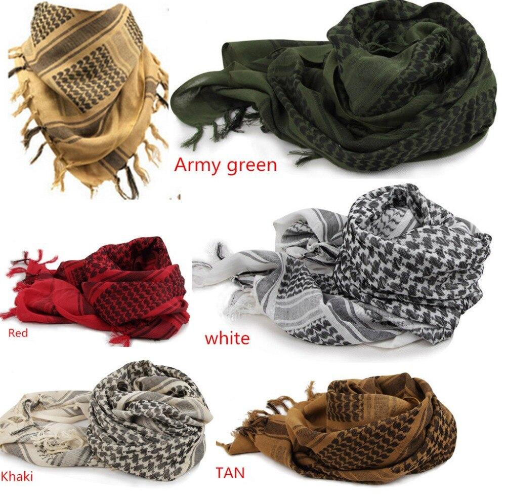 Военный телефон, тактический пустынный телефон, арабский 100% хлопок, толстые шарфы cotton neck scarf scarf sandalscotton plain   АлиЭкспресс